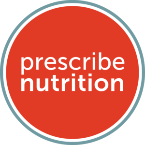 PrescribeNutrition