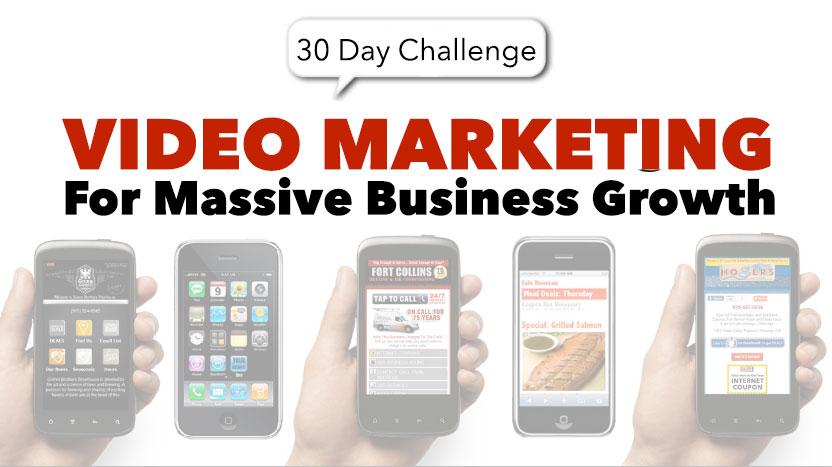Don Stanley Video Marketing Challenge