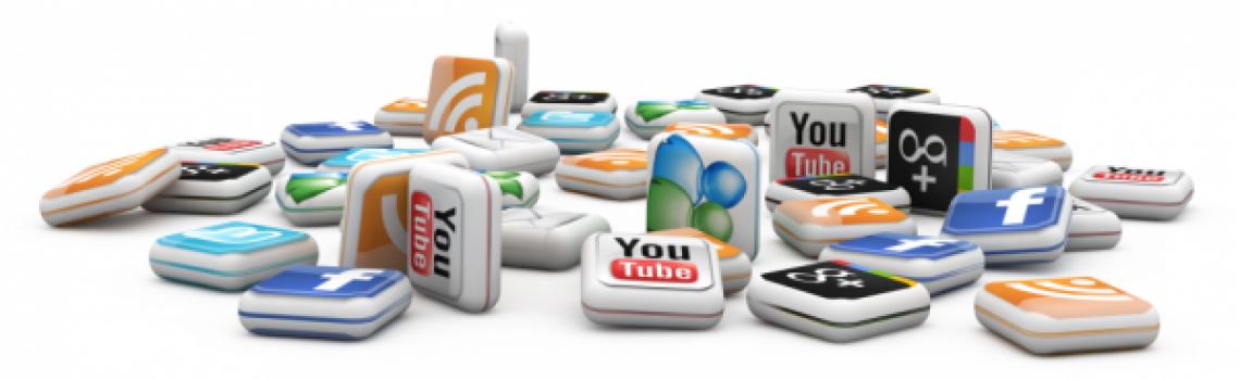 After Building Your Blog, Start (restart) Your Social Media Marketing