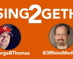 #Rising2Gether with @GeorgeBThomas @3RhinoMedia The Value of Accountability