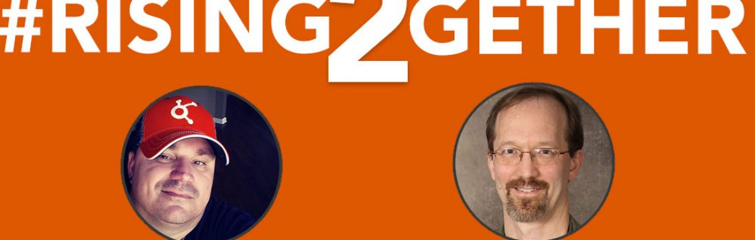 #Rising2Gether @GeorgeBThomas & @3RhinoMedia How to Prep NOW for 2016