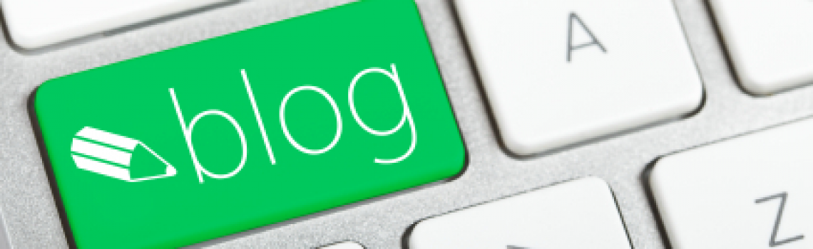 Getting Started with Business Blogging … Why & How
