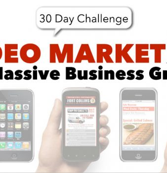 Day 5: Why You Need to Use Video For Marketing Your Business