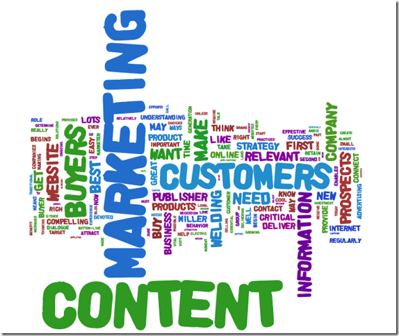 Drive Traffic to Your Website With Content Marketing