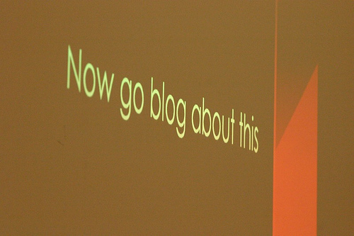 5 Key Components of Great Blog Posts