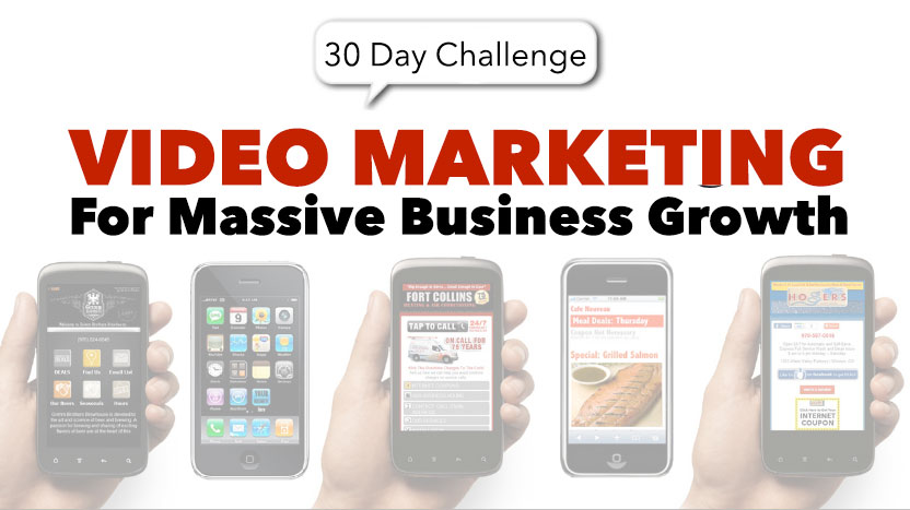 Kickstart Your Marketing 30-Day of Video Tips Day 4